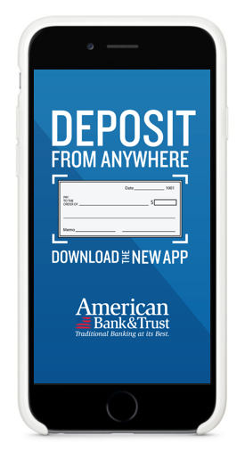 Introducing our new Mobile Banking App